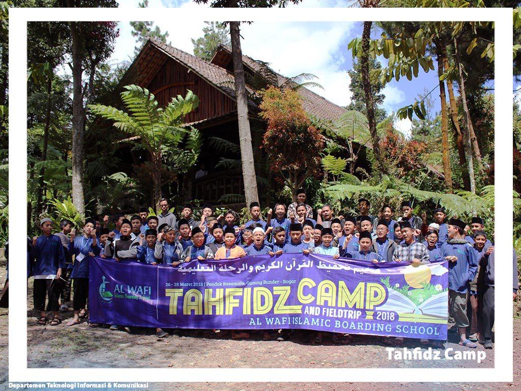 Tahfidz Camp